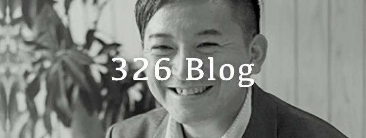 326 Blog
